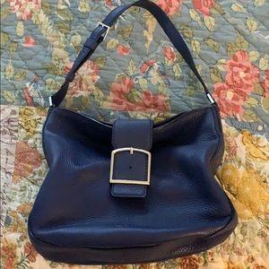 Kate Spade handbag dark blue